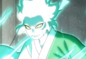 Boruto: Mitsuki, 'filho' de Orochimaru, volta a usar o modo sábio no anime