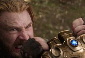 Teoria explica os motivos de Thanos para não ter matado o Capitão América