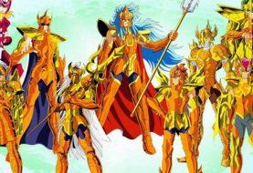Novo mangá de Cavaleiros do Zodíaco se passará na saga de Poseidon