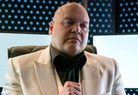 Vincent D'Onofrio quer voltar a ser o Rei do Crime em Homem-Aranha 3