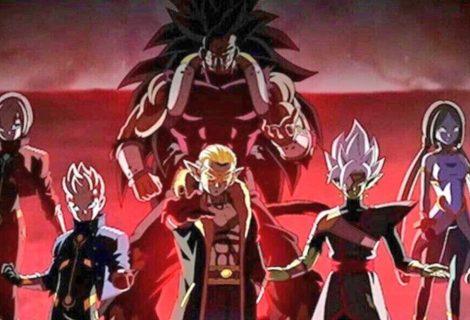 Dragon Ball Heroes: batalha contra Área Núcleo chega ao Universo 7