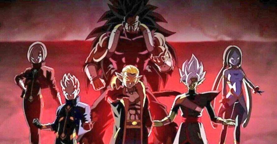 Dragon Ball Heroes: vilões da Área Núcleo vão atacar o Universo 7