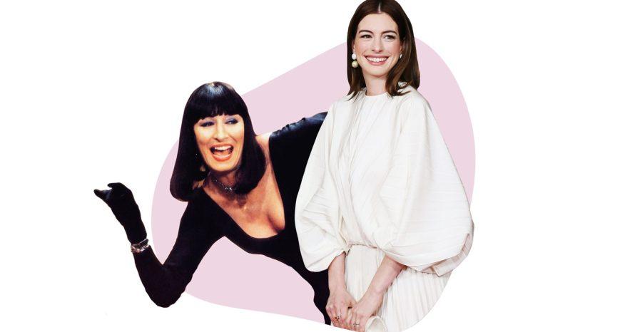 Filme Convenção das Bruxas ganhará nova versão com Anne Hathaway