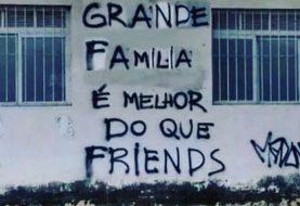Atriz compara A Grande Família com Friends: 'como é Brasil, ninguém enriqueceu'