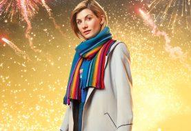 Especial de ano novo de Doctor Who estreia no Brasil pelo Looke