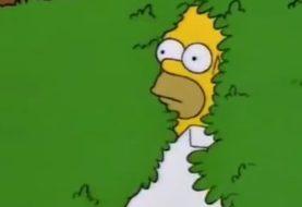 Homer Simpson usa próprio meme em episódio de Os Simpsons; veja