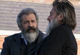 Filme O Gênio e o Louco, com Mel Gibson e Sean Penn, ganha trailer; assista