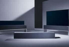 LG lança TV com tela dobrável em tecnologia 4K; veja vídeo