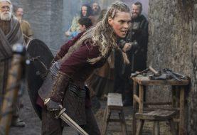 Vikings: próxima do fim, série tem Gunnhild como destaque do 5° ano