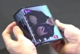 Xiaomi mostra protótipo de smartphone de tela dobrável; assista