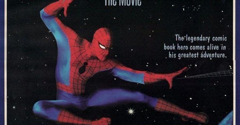 Homem-Aranha quase teve filme de baixo orçamento nos anos 80