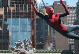 Torre dos Vingadores aparece em Homem-Aranha: Longe de Casa?