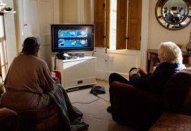 Há 18 anos, casal de idosos joga Mario Kart diariamente para ver quem fará chá