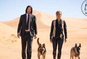 Saiu! John Wick 3 ganha primeiro trailer oficial