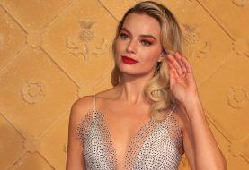 Filme da Barbie terá Margot Robbie no papel principal