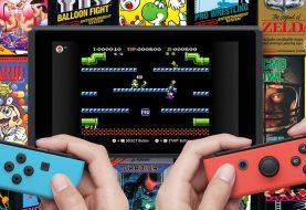 Switch Online poderá receber jogos clássicos do Super Nintendo