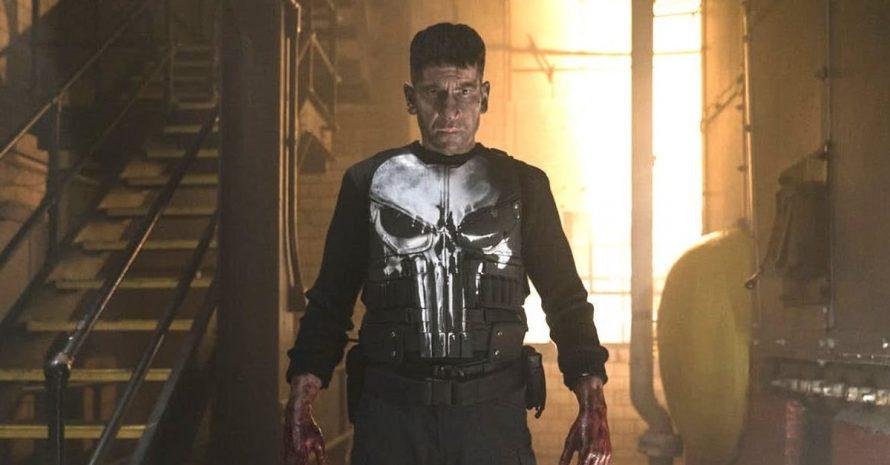 Presidente da Marvel TV indica que O Justiceiro pode ter 3ª temporada