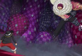 Luta de Luffy e Katakuri chegará ao fim no próximo episódio de One Piece