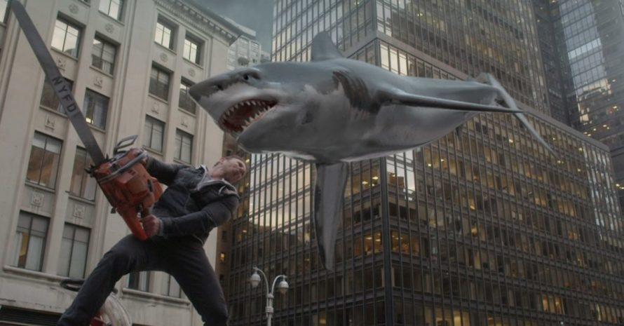 Sharknado e mais: confira o que sai da Netflix em fevereiro
