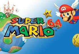 Como seria uma mistura de Super Mario 64 com Portal? Confira