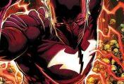 Quem é Morte Vermelha, possível novo vilão de The Flash que parece o Batman
