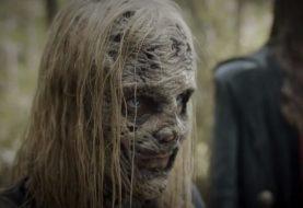 The Walking Dead revela a origem de Alpha e dos Sussuradores