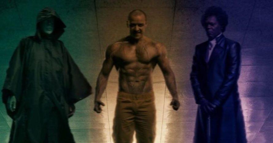 Marvel, sequência e mais: 7 fatos sobre o filme Vidro