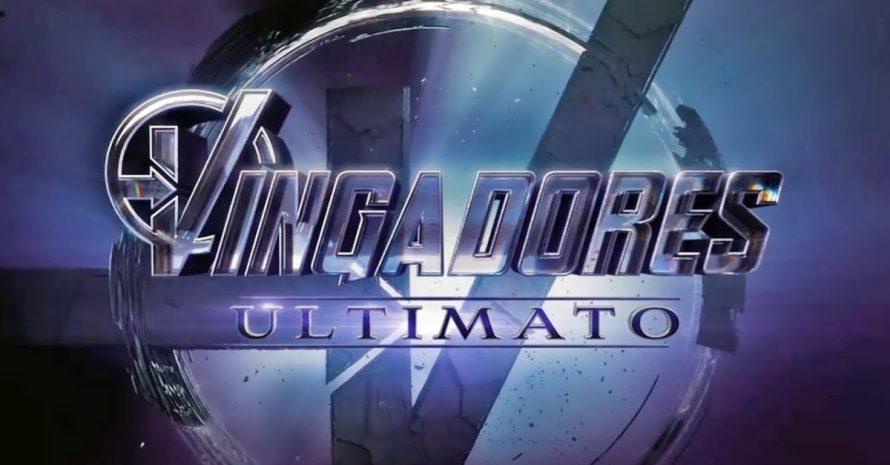 Por que o título Vingadores: Ultimato foi considerado um spoiler