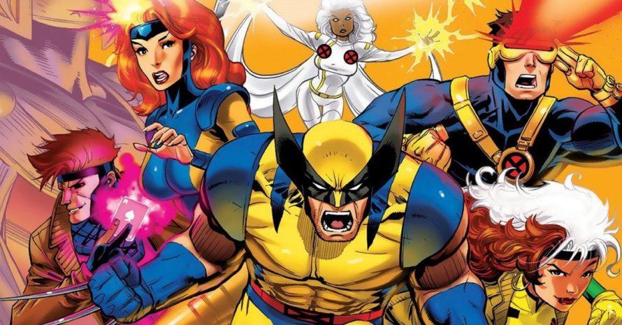 Marvel pode estar trabalhando em série dos X-Men para o Disney+