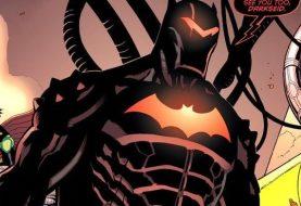 Batman: conheça a assustadora e misteriosa armadura Hellbat