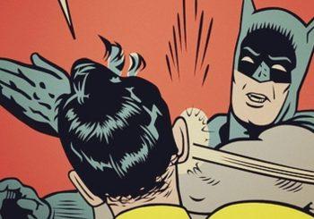 Batman: conheça a origem do famoso painel que virou meme