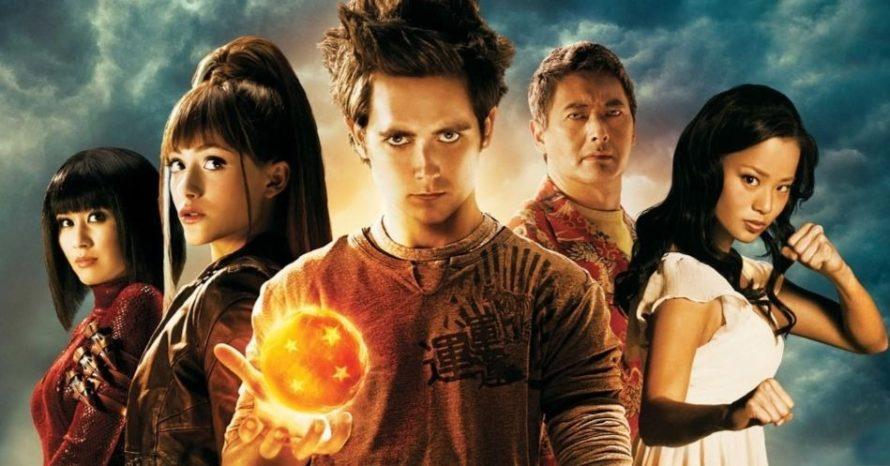 Filme live-action Dragonball Evolution fez criador retomar o anime
