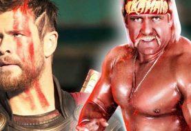 Chris Hemsworth fará Hulk Hogan, lenda da luta livre, em biografia da Netflix