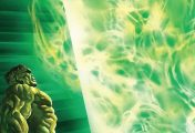 Marvel muda origem do Hulk e inclui elementos sobrenaturais