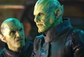 Tudo o que você precisa saber sobre os Skrulls antes de Capitã Marvel