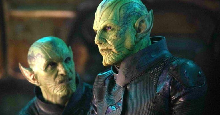 A Marvel ainda pode adaptar a Invasão Secreta para os cinemas?