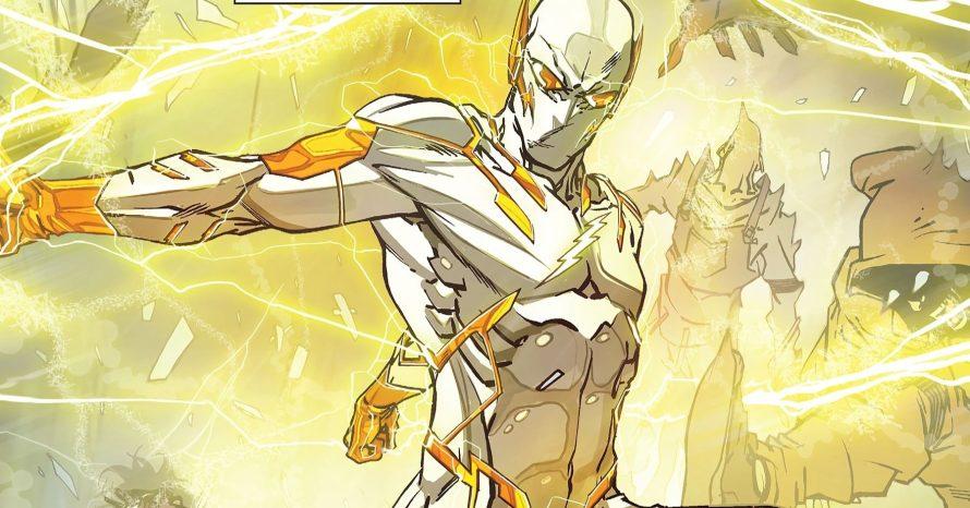 The Flash: quem é Deus da Velocidade, novo vilão da série