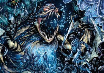 Trincheira: quem são os seres que ganharão spin-off de Aquaman