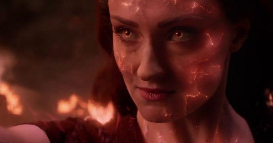 Força Fênix, espaço e mais: tudo sobre o 2º trailer de X-Men: Fênix Negra