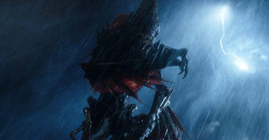 Warner fará filme spin-off de Aquaman sobre os seres da Trincheira