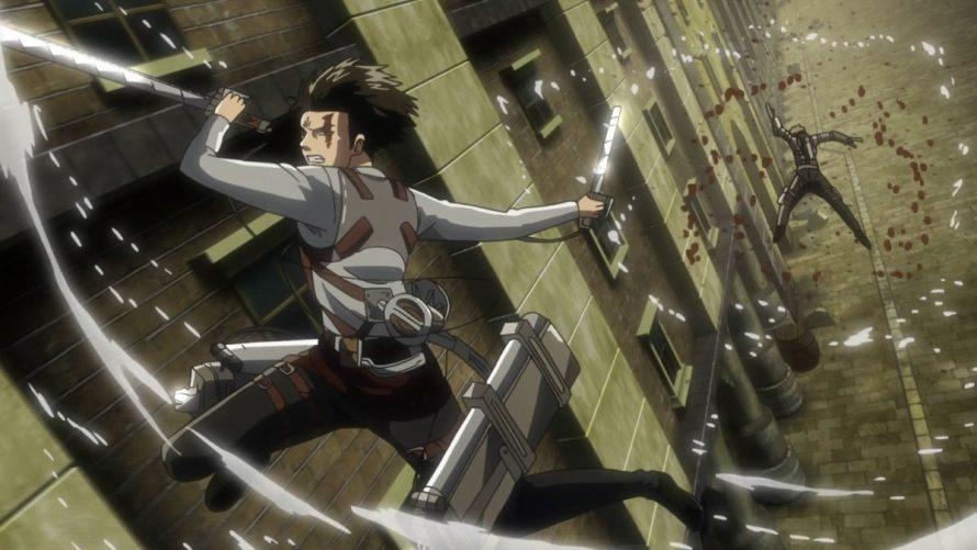 Mangá de Attack On Titan pode ter trazido morte de personagem querido