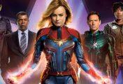 Capitã Marvel pode ter criado os Novos Vingadores; entenda