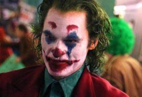 Vídeo de bastidores revela risada de Joaquin Phoenix como o novo Coringa