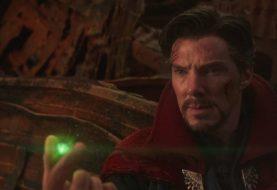 Por que o Doutor Estranho se sacrificou por Tony Stark em Guerra Infinita?