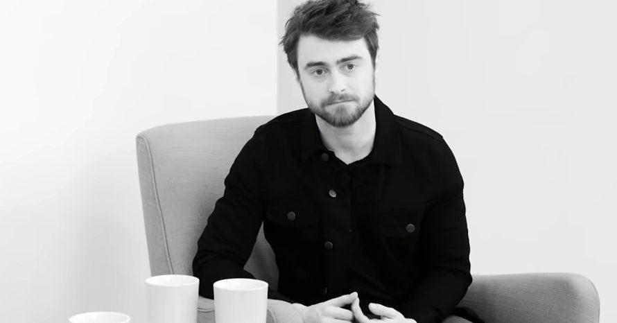 Harry Potter: ator se sente 'embaraçado' por sua atuação nos filmes