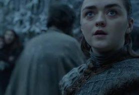 Drake cita Arya Stark, de Game of Thrones, no Billboard Music Awards