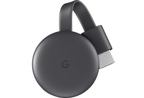 Google lança 3ª geração do Chromecast no Brasil; veja preço e novidades