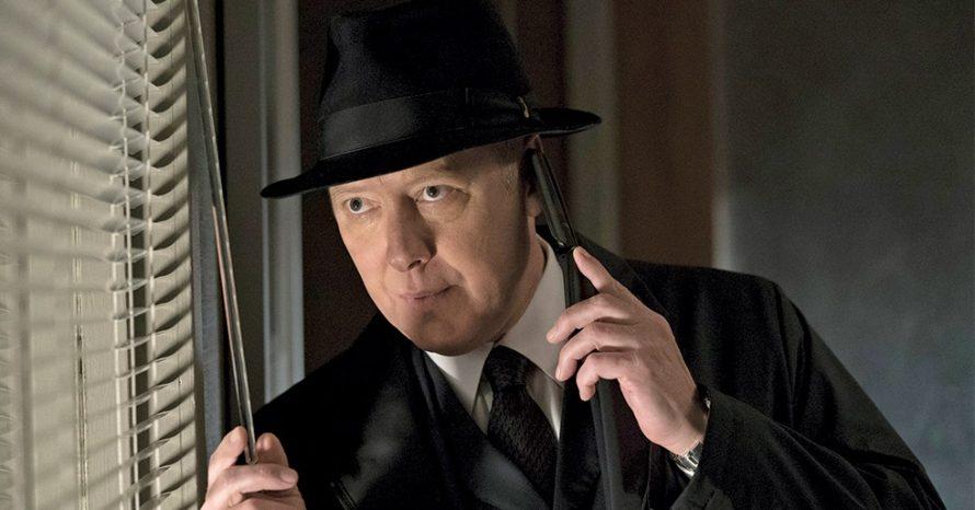 James Spader fala sobre os rumos da 6ª temporada de The Blacklist