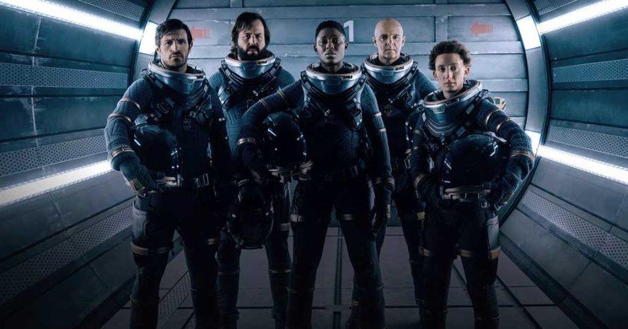 Adaptação de George R.R. Martin, série Nightflyers é cancelada após 1ª temporada