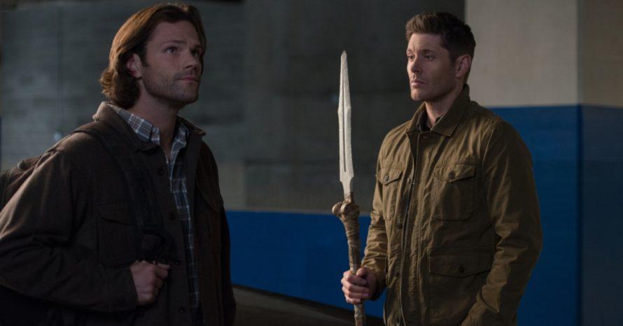 Ator de Supernatural indica possível morte dos irmãos Winchester